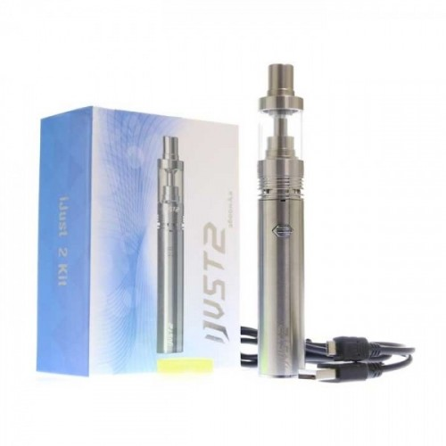 Kit completo eleaf iJust 2