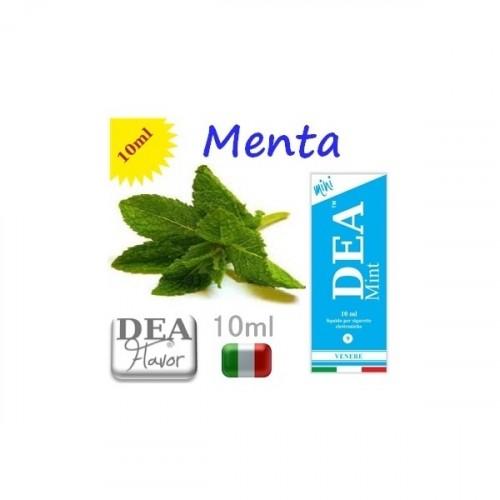 Menta Dea Flavour 0 mg/ml