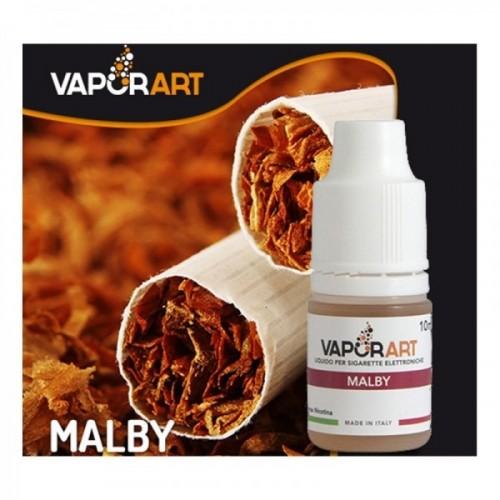 Malby Vaporart senza nicotina