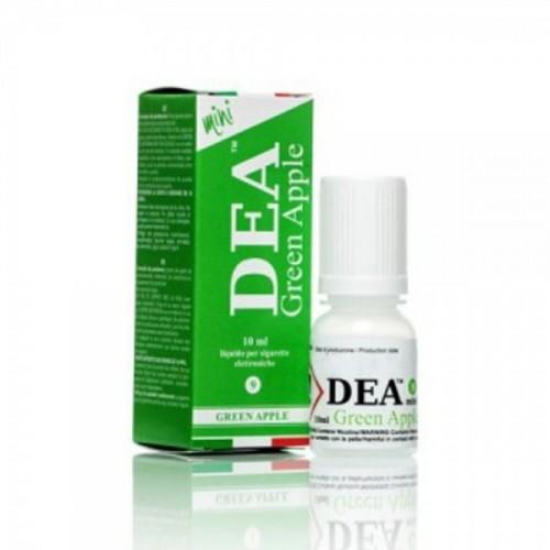 GREEN SPHERE liquido 9 mg/ml