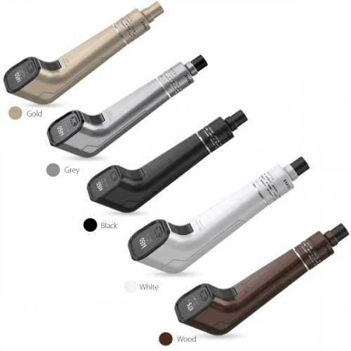 differenti colori disponibili (Joyetech ELITAR PIPE)