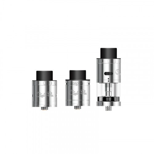 Aspire RDA Quad Flex Power Pack