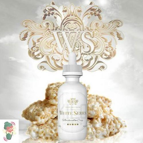 Kilo - Marshmallow Crisp Shake&Vape 60 ml