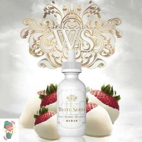 Kilo - Strawberry White Chocolate Shake&Vape 60ml