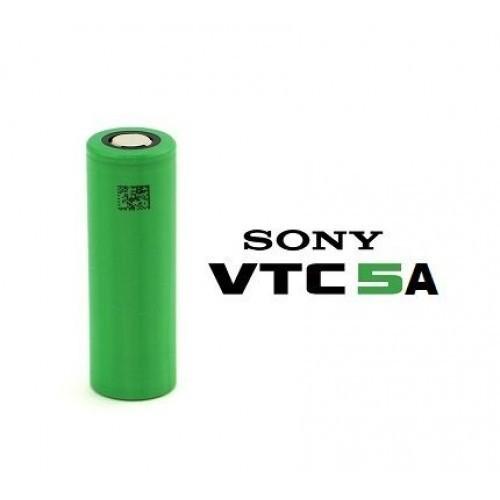 Sony 18650 VTC5 2600Mah 30A