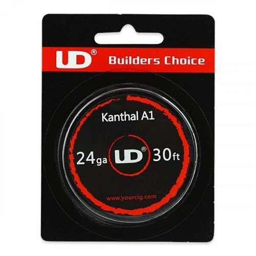 UD Atomizer Diy Roll Coil Kanthal A1 D 0.5mm 10m