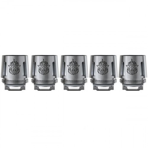 Smok V8 Baby-X4 Quadruple Core 0.15 Ohm - 5PZ