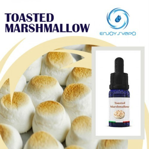 Enjoy Svapo - Aroma Marshmallow Tostead 10ML
