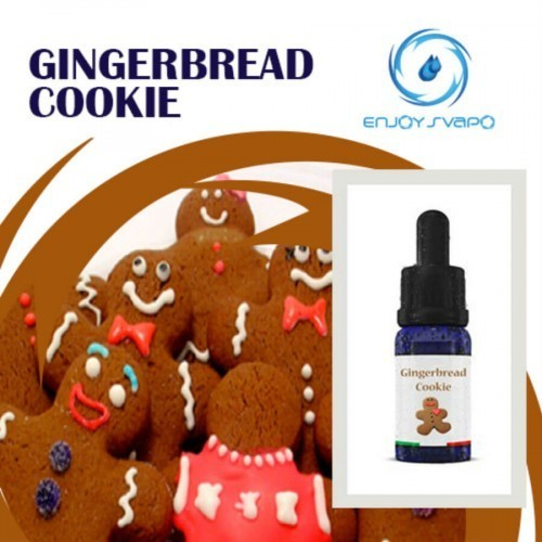 Enjoy Svapo - Aroma Gingerbread Cookie 10ml