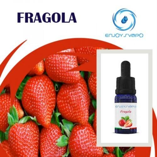 Enjoy Svapo - Aroma Fragola 10ml