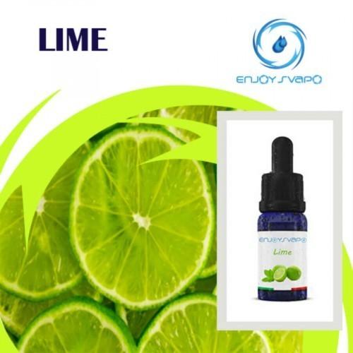 Enjoy Svapo - Aroma Lime 10ml