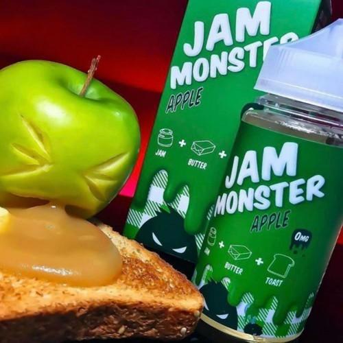 Jam Monster - Apple Shake&Vape 50ml
