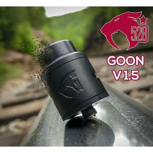 Goon V1.5 - 528 CUSTOM VAPE*