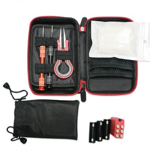 DIY TOOL ACCESSORIES BAG KIT MINI
